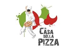 pizzadelacasa